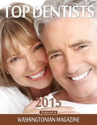 Cosmetic dentistry Maryland Top Dentist 2015