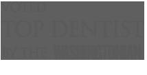 Washingtonian Magazine Logo