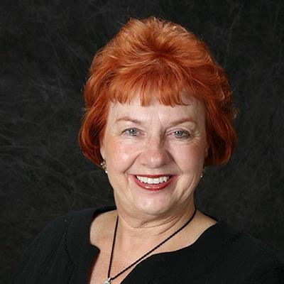 Anita patient headshot