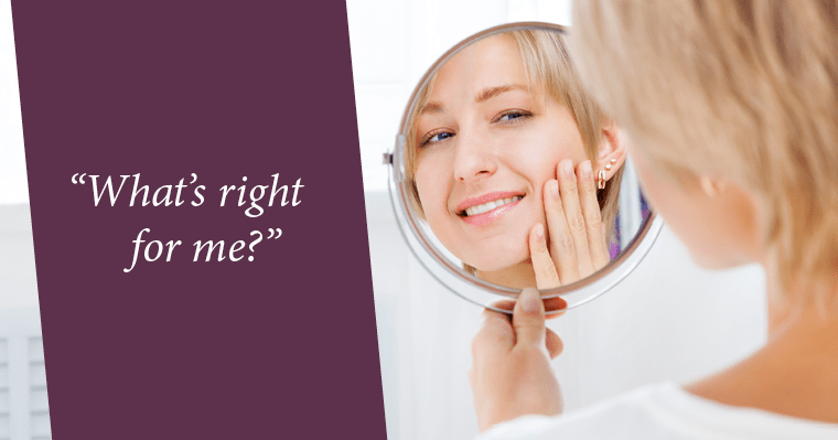 Are you thinking if smile makeovers are the cosmetic solution you're looking for?