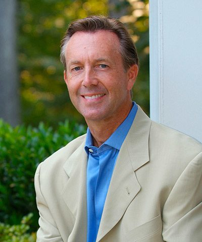 Dr. Badley J. Olson, a top dentist in Waldorf. is dedicated to your smile.