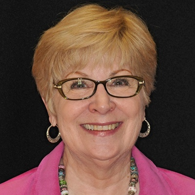 Patty D., Financial Coordinator with over 35 years of experience in the dental fields.