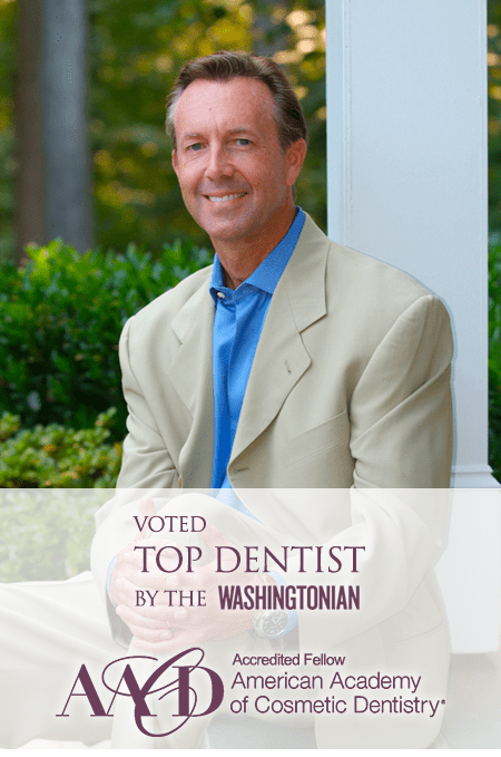 Dr. Bradley J. Olson, a comprehensive dentist in Waldorf, MD.
