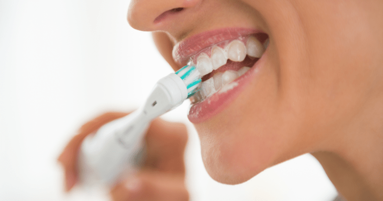 Learn how to use an electric toothbrush properly for best results.